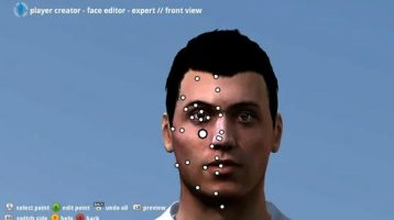 New Top Spin 4 video shows off Character Customization…