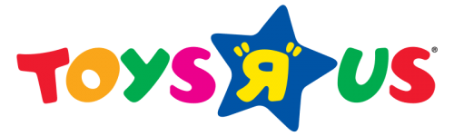 Toys Are Us Logo : Toys r us logo capsule computers gaming