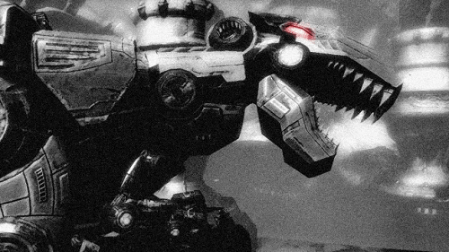 Transformers: Fall of Cybertron trailer morphs out of NYCC