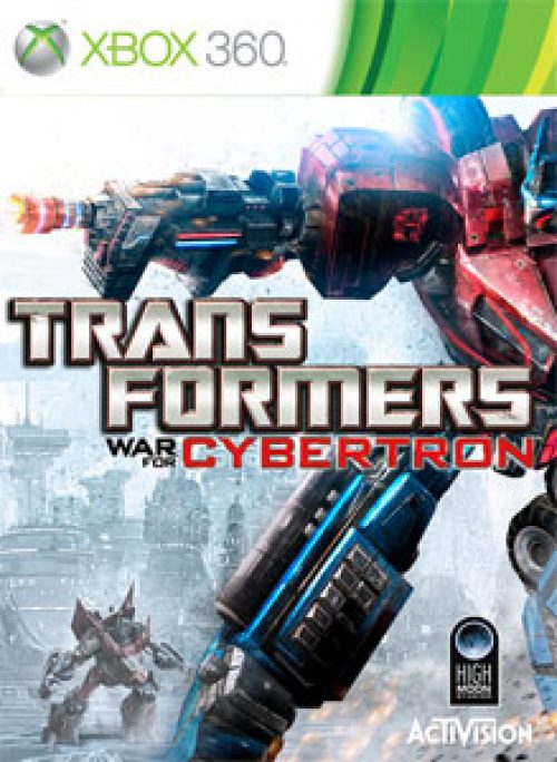 Achievements – Transformers: War For Cybertron