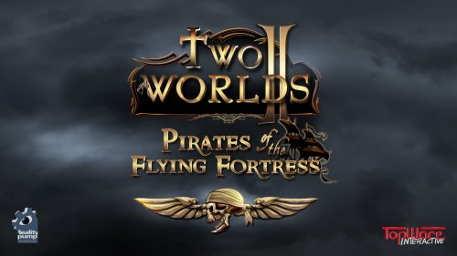 Pirates of the Flying Fortress DLC announced for Two Worlds II