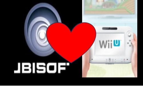 Ubisoft is bringing it ALL to the Wii U