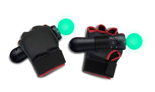 PS Move is already getting Ultimate Boxing Gloves
