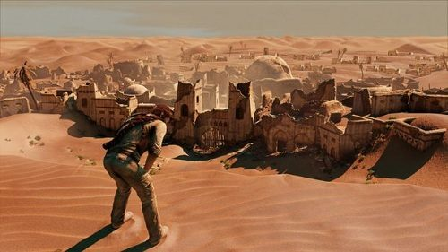 Uncharted 3 to have season pass called the Fortune Hunter's Club