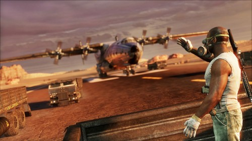 Uncharted 3 Multiplayer modes and BETA