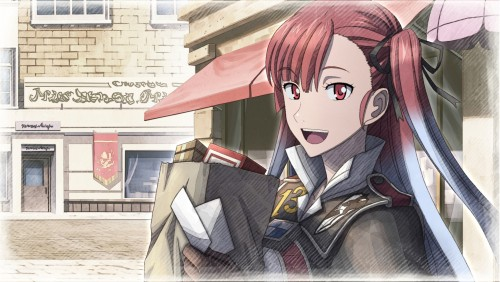 Valkyria Chronicles 3 opening unveiled by Sega