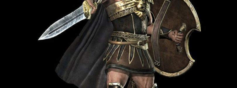Warriors: Legends of Troy – The final trailer