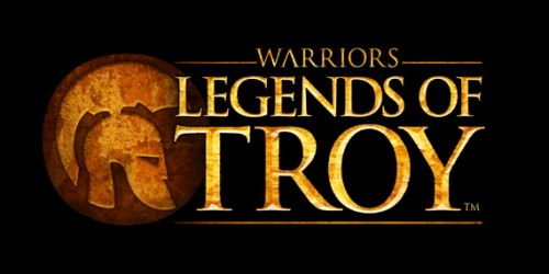 New screens released! Warriors: Legends of Troy.