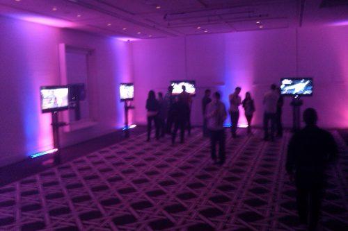 World Cyber Games Launch Event – Sydney, Australia