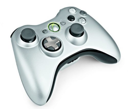 New Xbox Controller May have missed the point
