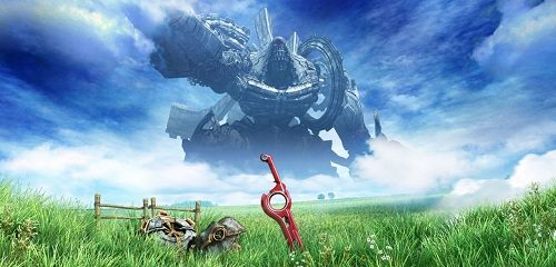 Nintendo of America is watching Xenoblade's European performance closely