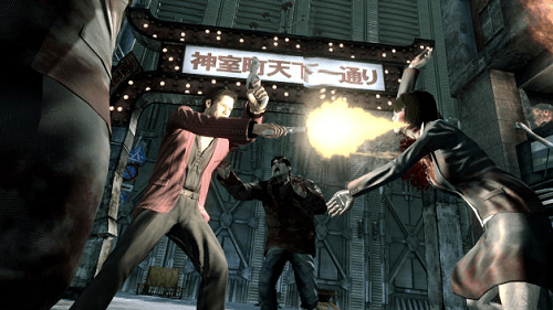 "Daisuke Sato says that Yakuza: Of the End would have ""tweaked"