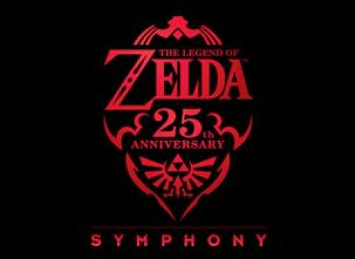 The Legend of Zelda Symphony Concert kicks off October 21st!