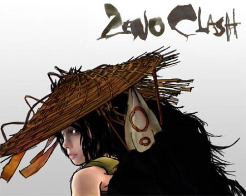 Zeno Clash has been Delayed on XBLA