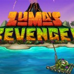 Write a review win a STEAM POWERED PC GAME : 3RD PLACE : ZUMA's REVENGE by Balthier
