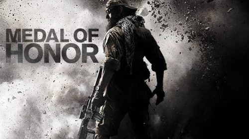 EA Goes to War with All New Medal of Honor