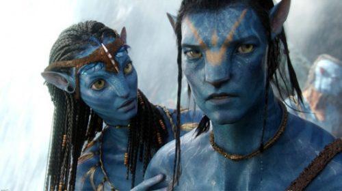 Avatar rakes up $1billion on sales .. and it's still going !!