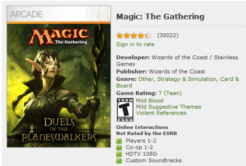 Deal of the Week: Magic: The Gathering