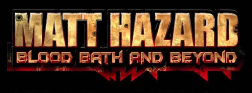 Matt Hazard: Blood Bath and Beyond Xbox 360 Review