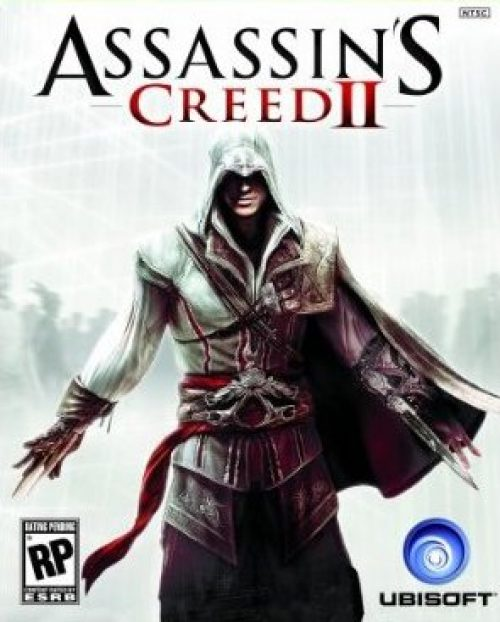 Assassin's Creed 2 for $36 at Walmart