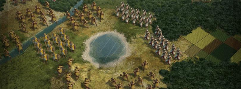 Civilization 5 Announced TODAY