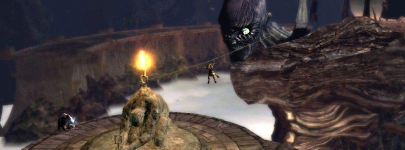 Dante's Inferno Xbox 360 Review by Community Member : bdavid81