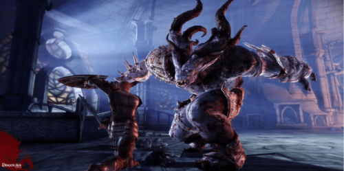 Dragon Age: Origins – Return to Ostagar now available on Xbox Live Marketplace