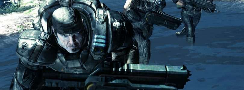 New Lost Planet 2 Screenshots Show Marcus, Dom, and Wesker