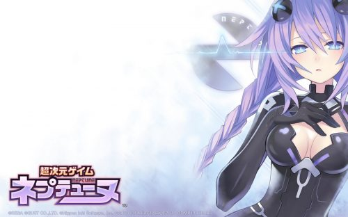 Compile Heart Teasing Noire Spin-off Game?