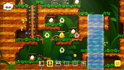 Toki Tori Is Now Available For The Playstation 3