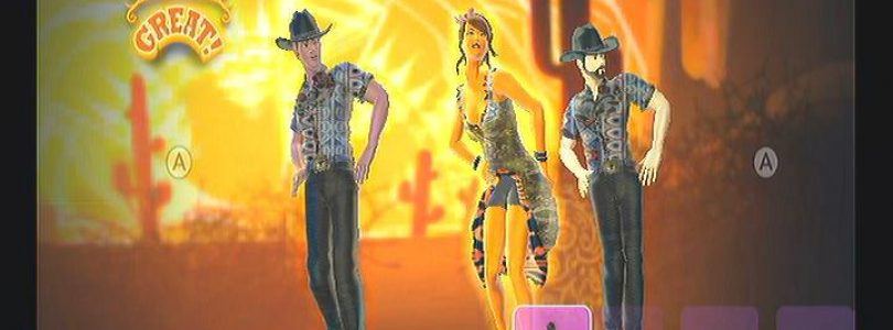 Country Dance 2 Review