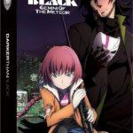 Darker Than Black: Gemini of the Meteor Review