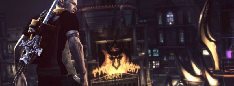 Infamous 2 Festival of Blood Review