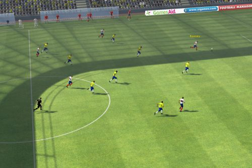 Football Manager Future: Mobile, Not Console