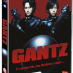 Gantz Movie 1 Review