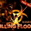 Killer Deal On Killing Floor This Weekend (It's Free!)
