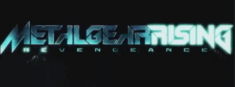 Metal Gear Rising trailer leaked, now developed by Platinum under new name