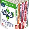 Sims 3 Strategy Guide Box Set Review