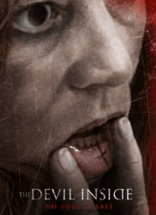 The Devil Inside updates the Exorcism genre