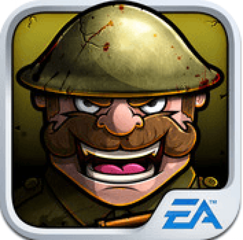 Sims Freeplay and Trenches 2 takes App Store by storm