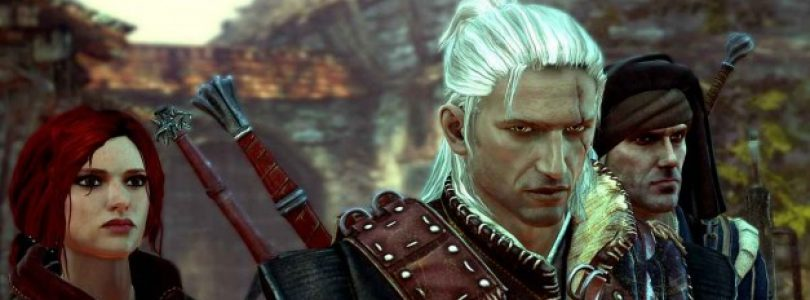 CD Projekt RED set the lawyers on Witcher 2 pirates
