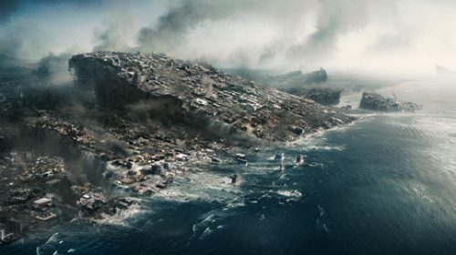 Can Video Games Prepare Us for the End of the World?