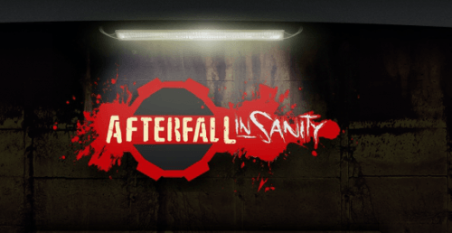 Afterfall: InSanity Giveaway!
