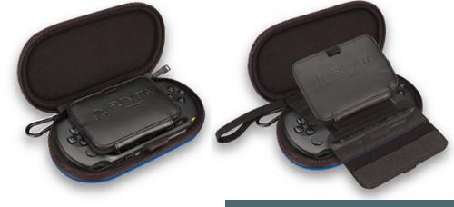 Bluemouth Reveals Vita Accessory Line Up