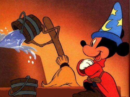 Kingdom Hearts 3D to feature Fantasia World
