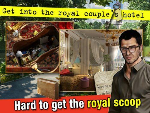 Anuman Interactive turn Royal with The Princess case
