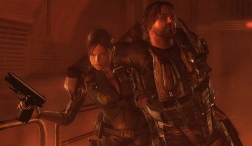 Resident Evil: Revelations' price dropped to $40