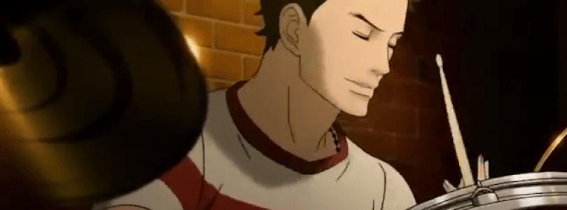 Cowboy Bebop Dream Team Returns with 'Sakamichi no Apollo' Anime