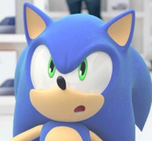 "Sonic says ""Buy insurance, or you're too slow!"" in TV spot"