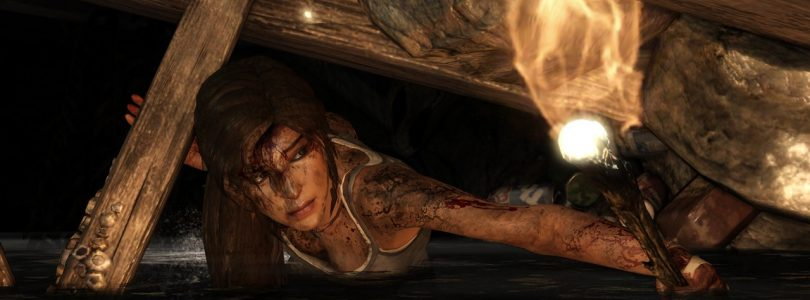Tomb Raider PC requirements and features announced